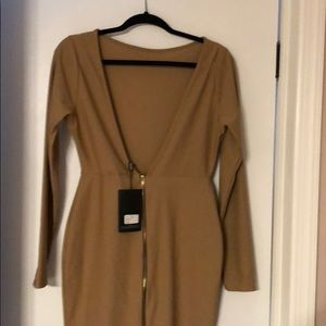 Misguided dress NWT